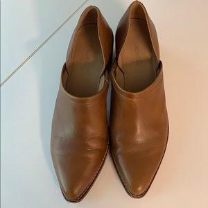 Madewell Brady shoes size 9